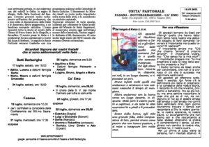 Read more about the article foglietto del 18/07